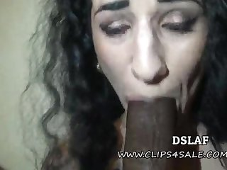 French Superhead Arabelle Raphael Multiracial Filthy Head On every side Facial Cumshot- DSLAF