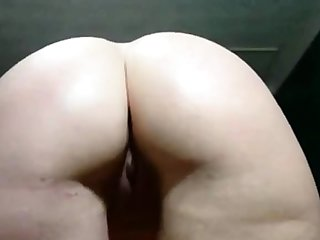 The man PAWG